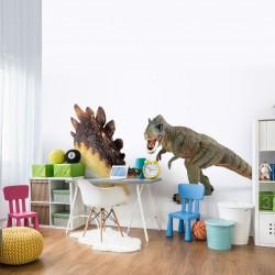 Fototapeta do pokoju dziecka dinozaury