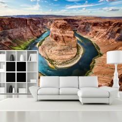 Fototapeta do salonu kanion Kolorado