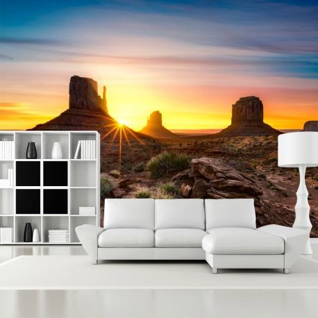 Fototapeta do salonu Monument Valley